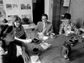 1976 Zebranie w Pracowni Fotointerpretacji Geograficznej