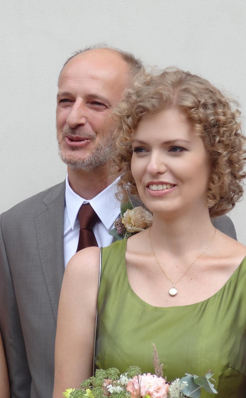 Anna Maria Jarocińska & Piotr Rafał Jakubiec